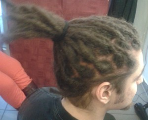 dreadlocks 1